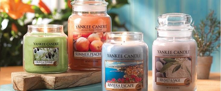 Yankee Candle Riviera Escape