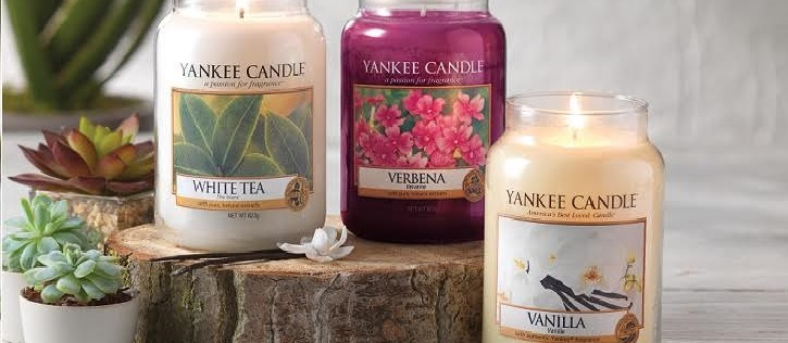 Yankee Candle Pure Essence